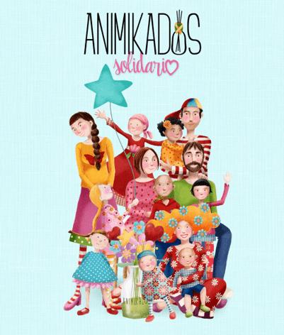 Animikados Solidario