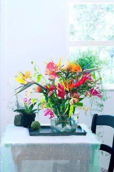 Flores septiembre