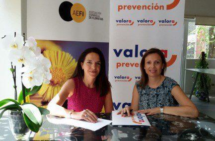 Valora Prevencion Acuerdo