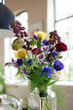 Flores Marzo