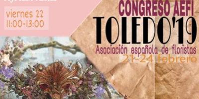 Talleres Congreso Toledo