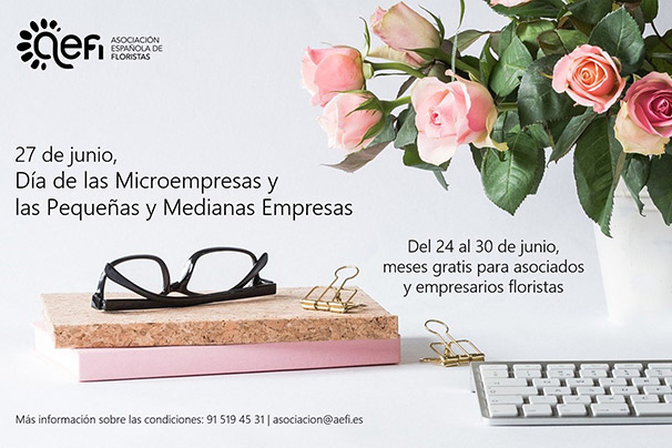 Día de las Microempresas y Pymes